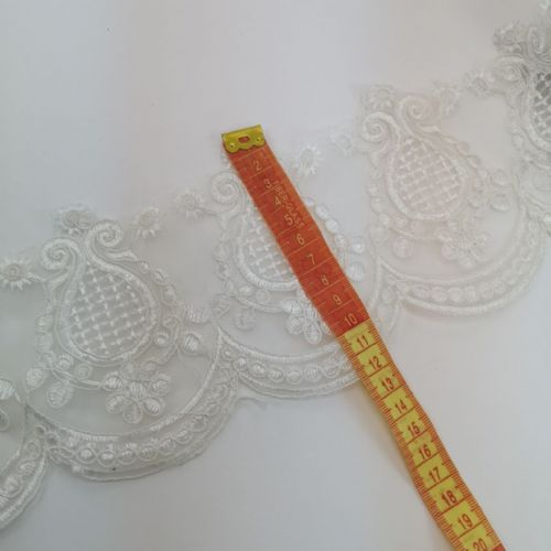 Lace Trim 120 mm